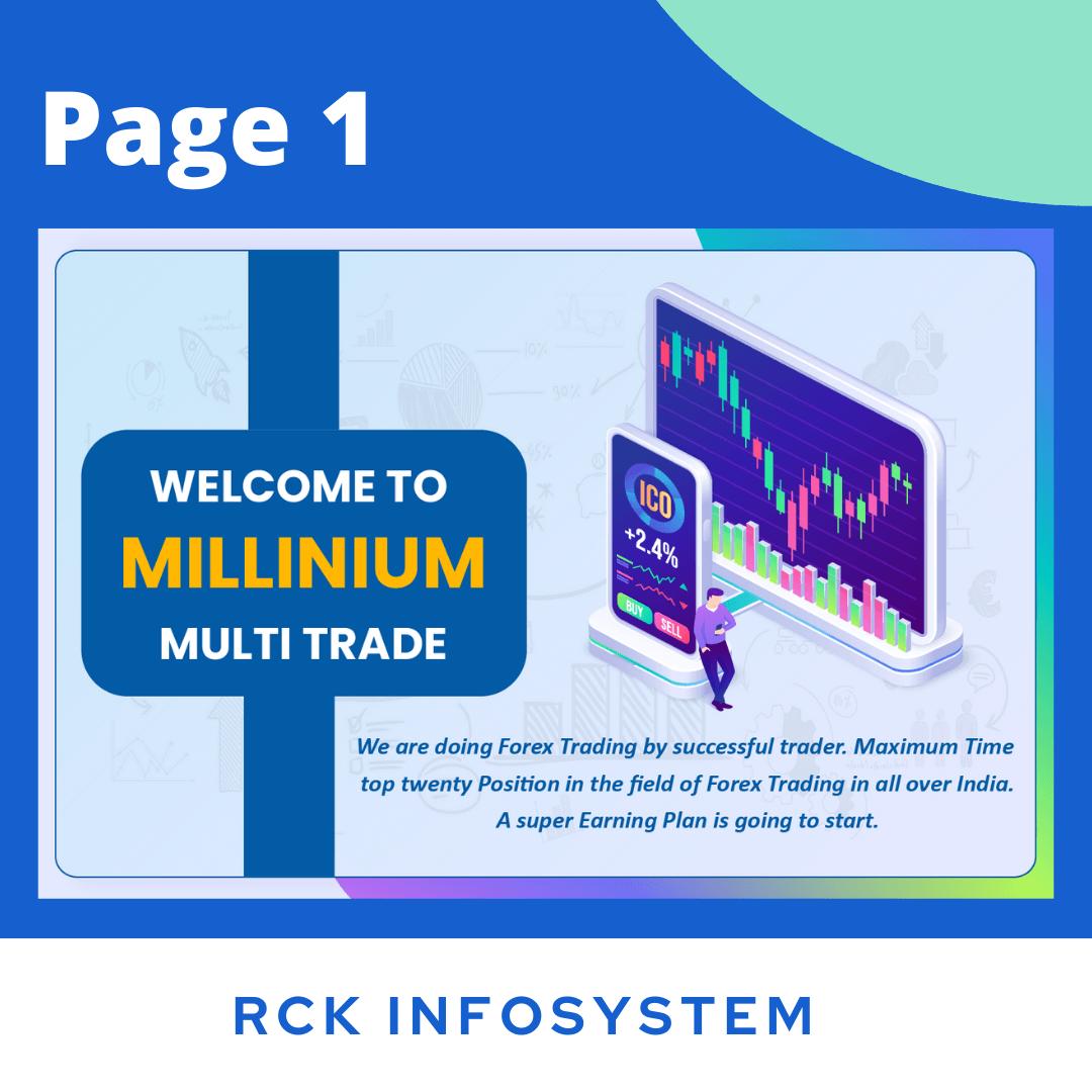 Millinium Trade
